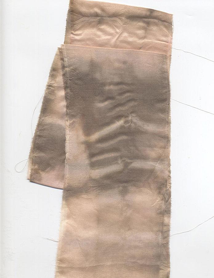 Cotinus-on-pink-silk-1
